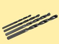 Miniborr-sats 2,0 + 2,2 + 2,4 + 2,6 mm