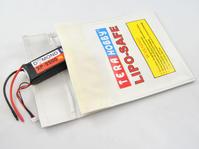 DYMOND LiPo-SAFE (18 x 22 cm)