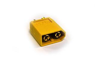 XT 90 5mm Gold Hane