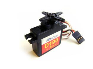 DYMOND D 190 Eco
